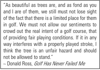 Ross Tree Quote