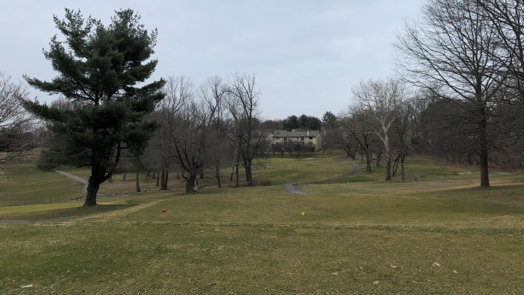 Middletown - 11th Tee