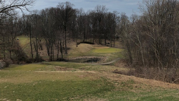 Middletown - 6th Tee