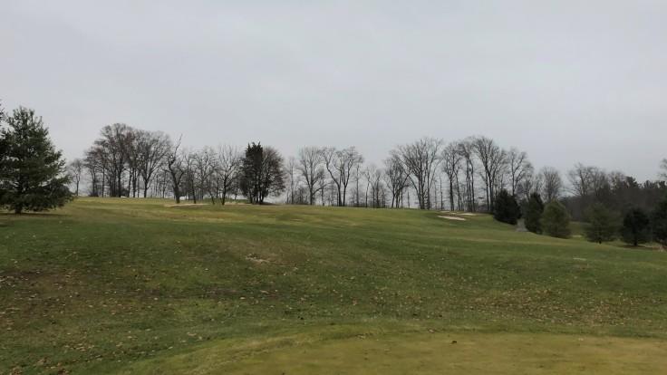 Bella Vista Golf Course 10th Tee