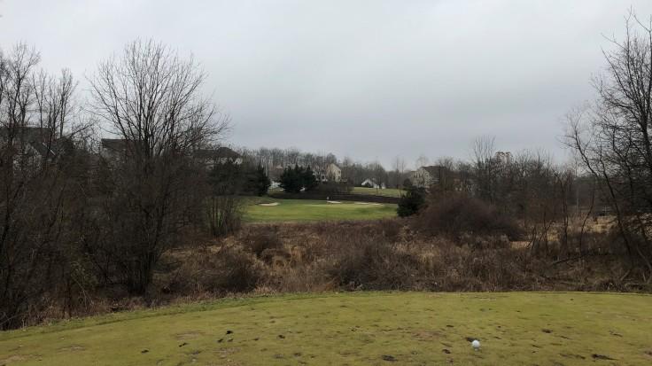 Bella Vista Golf Course 12th Hole