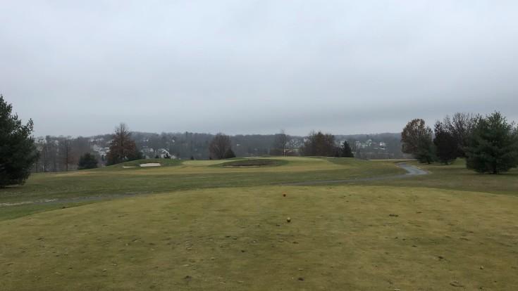 Bella Vista Golf Course 7th Tee