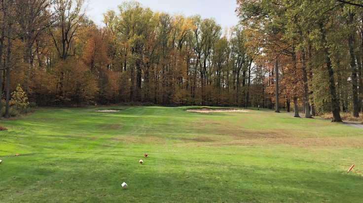 Locust Valley Golf Club - 13th Hole