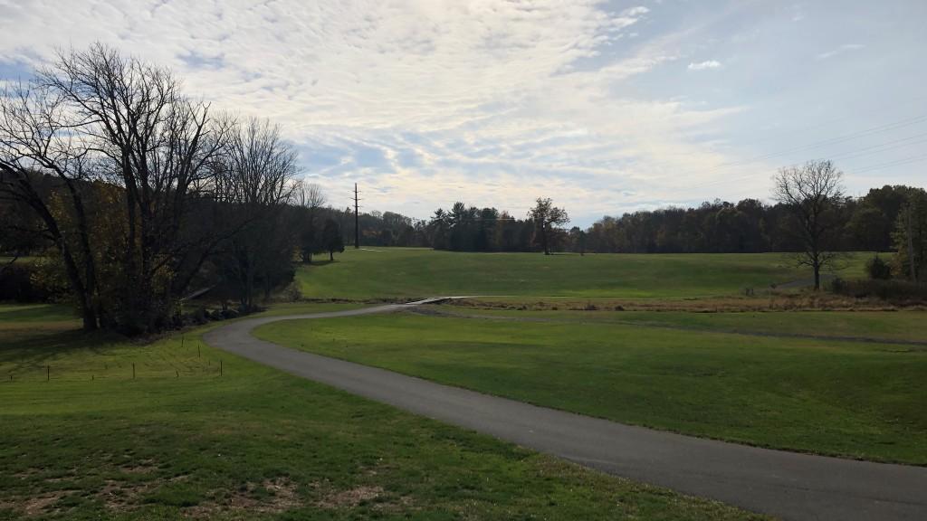 Tumblebrook Golf Club 1st Tee