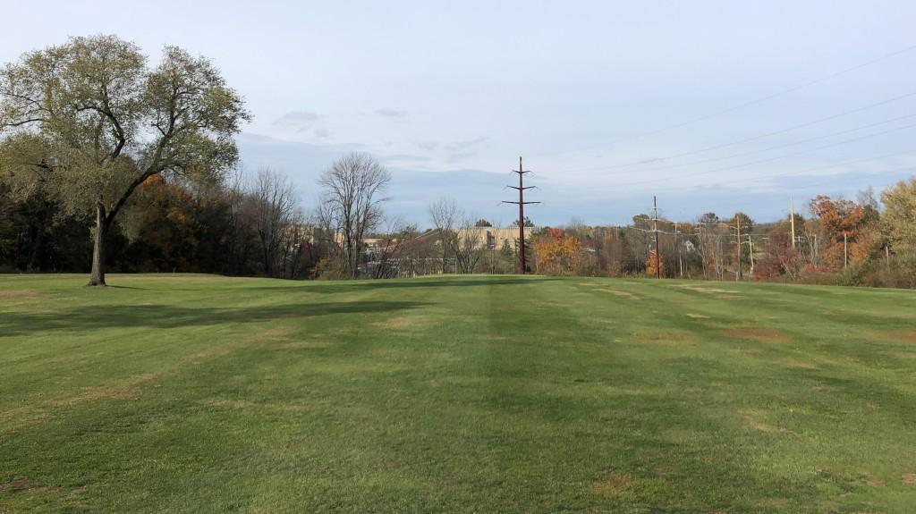 Tumblebrook Golf Club 2nd Approach