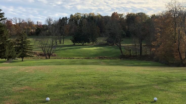 Tumblebrook Golf Club 7th Tee
