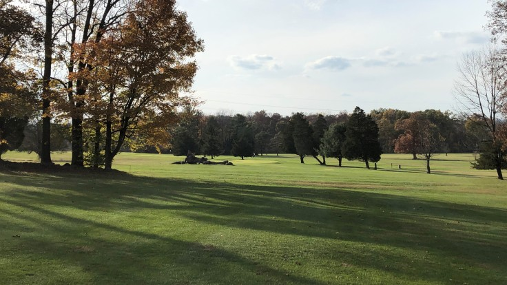 Tumblebrook Golf Club 8th Approach